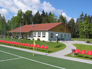 Fussball SG Reinhardtsdorf