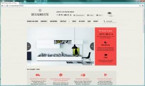 Onlineshop Design-Kiste.de