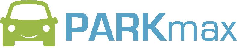 PARKmax Logo