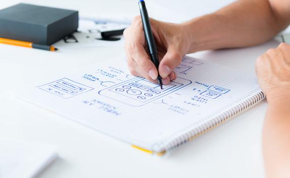 Usability Webdesign